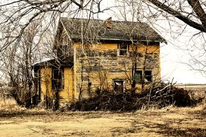 the fixer upper.